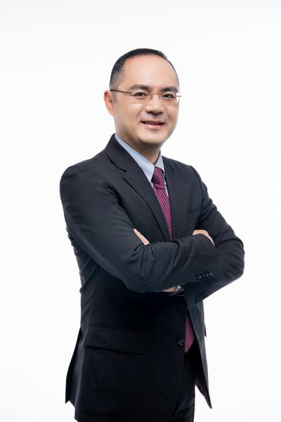 陈兆丰先生