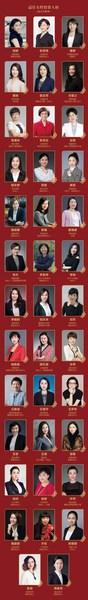 2020年度最佳女性投资人榜