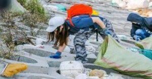 """庄臣公司获评""""2021可持续发展典范企业"""""""
