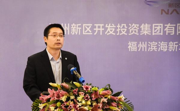 深圳格兰云天酒店管理有限公司董事长张国超发言