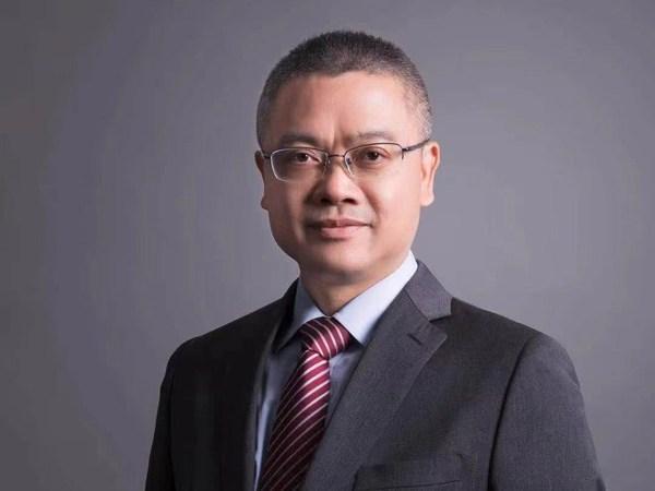 辉瑞生物制药集团中国区肿瘤及罕见病市场部负责人宋发贤先生