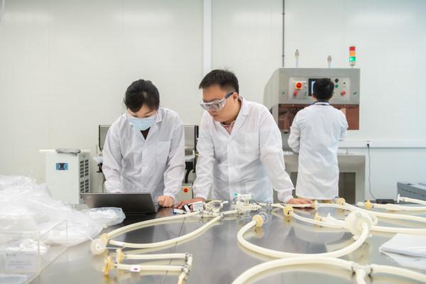 Cytiva上海技术研发卓越中心