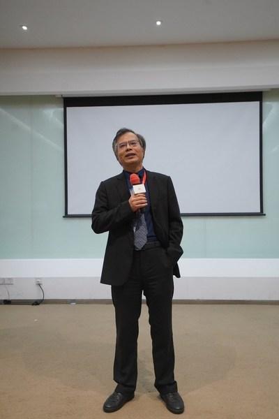 北京大学人民医院血管外科主任张小明教授