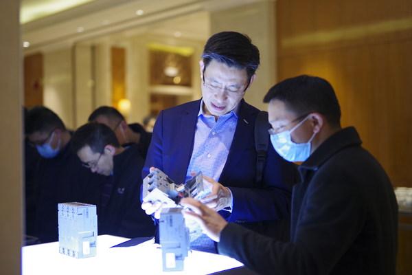 武汉站:客户体验海格电气最新产品系列