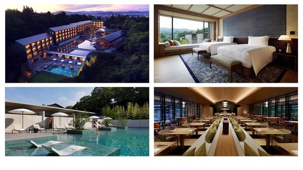 ROKU KYOTO, 亚太区首家LXR Hotels & Resorts于日本京都耀世开业