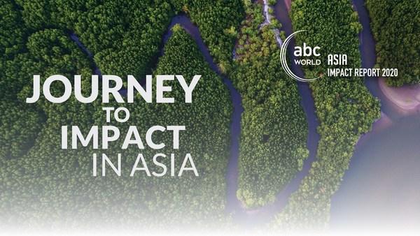 专注于亚洲影响力投资的私募股权基金ABC World Asia发布其首份影响力报告《亚洲影响力之旅》,详细介绍了其投资活动,以及投资组合公司在第一年的影响力表现。可通过访问www.abcworld.com.sg/impactreport2020 下载此报告。