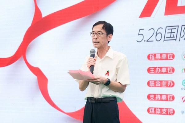 临汾红丝带学校校长 郭小平