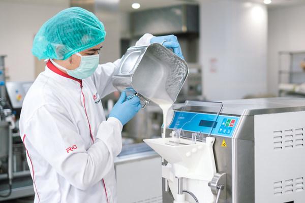 GAR研发团队将科技、工艺创新和专业知识相结合,打造出高质量的产品。