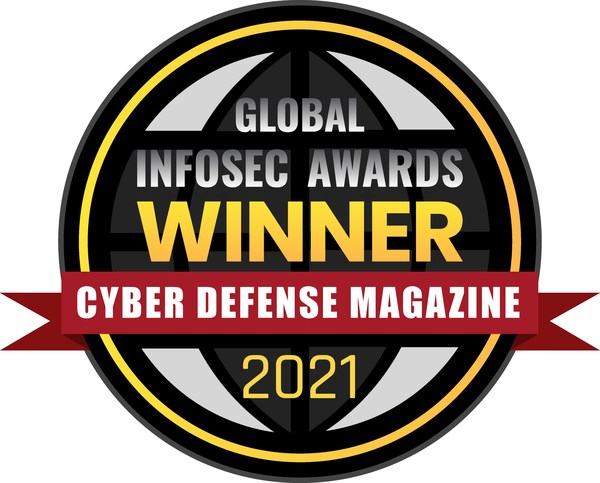 RevBits 獲《Cyber Defense Magazine》認可其三項網絡安全解決方案的創新產品。