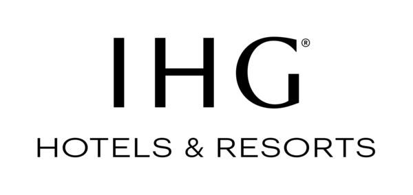 洲际酒店集团全新品牌标识
