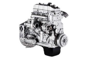 菲亚特动力科技NEF45发动机