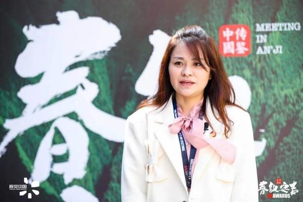 妈妈网副总裁宋喵