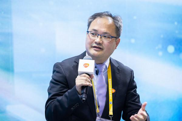 葛兰素史克消费保健品中国医学事务部总监 张颐