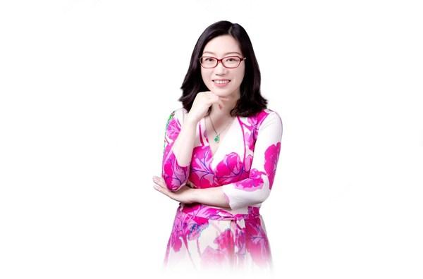 创业酵母创始人-张丽俊老师