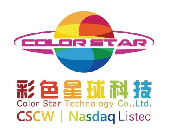 彩色星球科技(纳斯达克代码:cscw)
