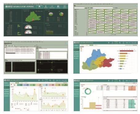 国网重庆智能配网项目