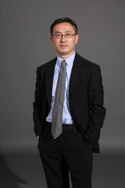 罗彻斯特电子中国区总经理吴斌