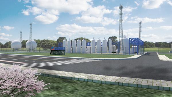 霍尼韦尔携手上海宝氢布局氢能源市场 助力实现双碳目标