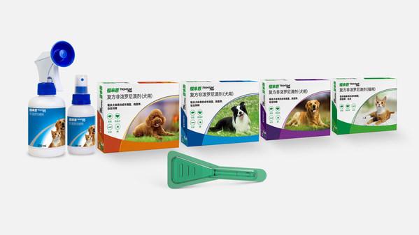 福来恩®品牌一直致力于为提升宠物猫狗和宠物主人的健康福利提供优质产品和服务。