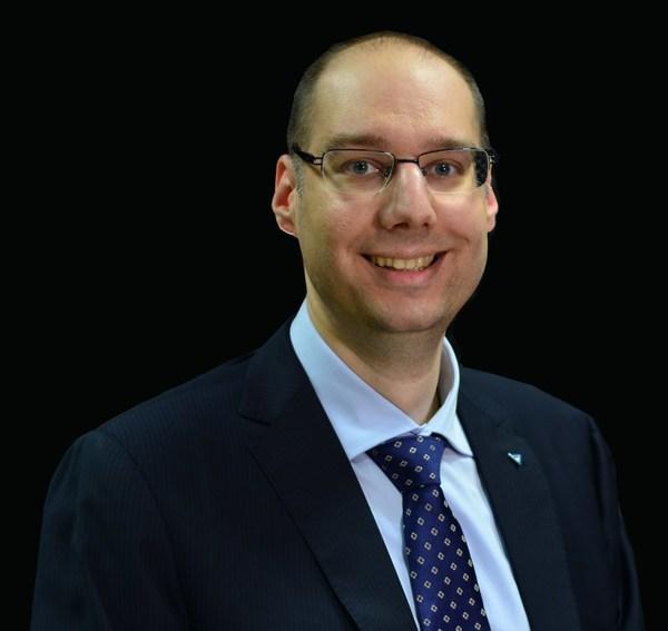 TUV莱茵太阳能与商业产品服务技术专家、太阳能及研发技术中心负责人Christos Monokroussos博士