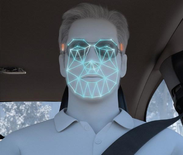 均胜安全驾驶员注意力保持系统
