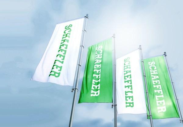 舍弗勒以实际行动践行绿色发展理念
