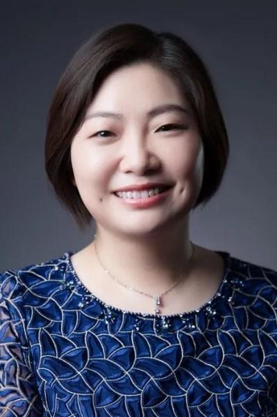 郝金玉博士出任SGS中国大陆地区总裁