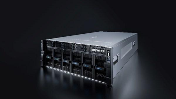 浪潮NF5488M6 AI服务器