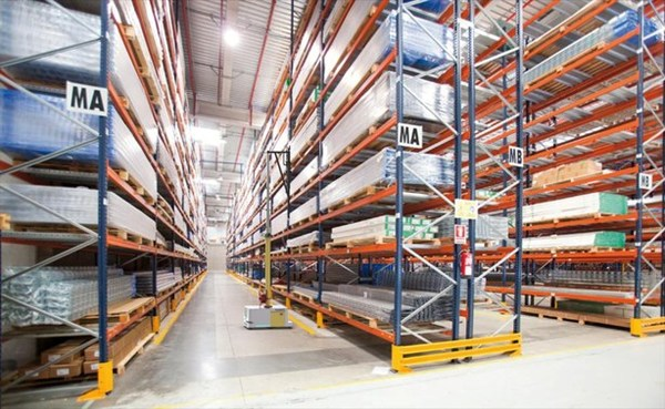 顺丰供应链与优艾智合共同推出的仓储盘点解决方案