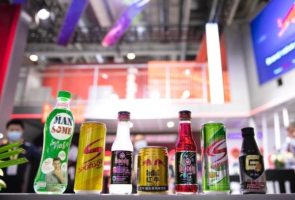 """2020进博会天丝集团展示其全球""""品牌之家""""产品线"""