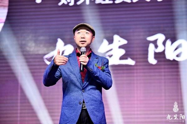 九生阳创始人、投资人陈小平先生