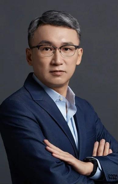 杜佳斌先生荣升SGS中国大陆及香港地区总裁