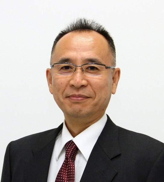 联想商用笔记本高级总监横田聪一(Sohichi Yokota)