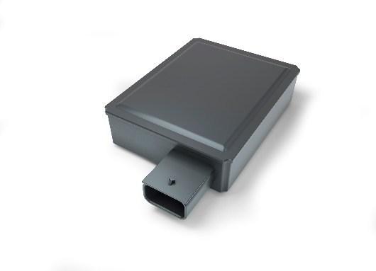 长距雷达和环绕式雷达共享一个软件和硬件平台。