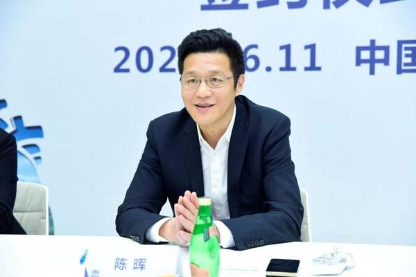 诺华制药(中国)副总裁商务及新兴市场业务部负责人陈晖