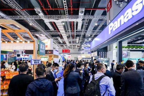 2020年中国零售业博览会CHINASHOP现场