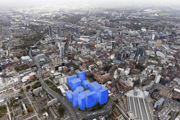 ID曼彻斯特将为曼彻斯特市创造六千多个新的工作岗位