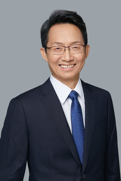 中日友好医院疼痛科樊碧发教授通过线上连线致辞并对中国疼痛战略进行精彩讲解