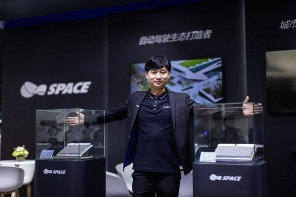 追势科技软件经理王健鑫