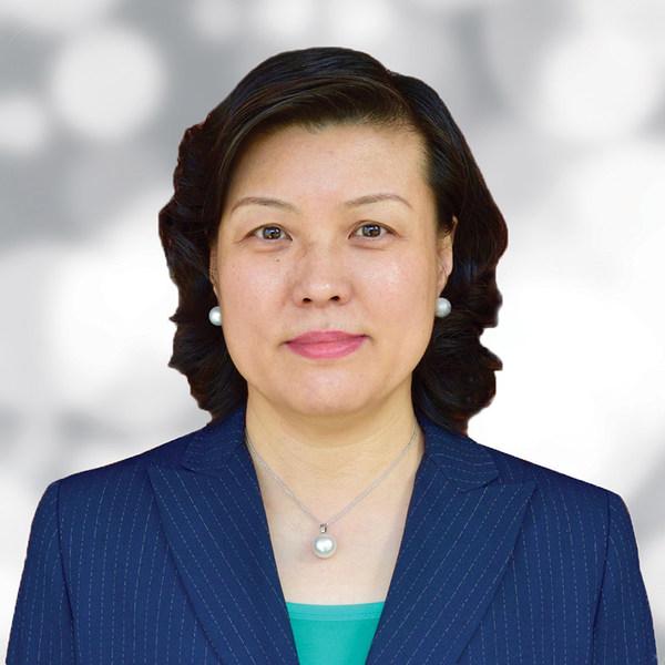 百济神州任命Julia Wang(王爱军)为新任首席财务官,于2021年6月30日正式上任