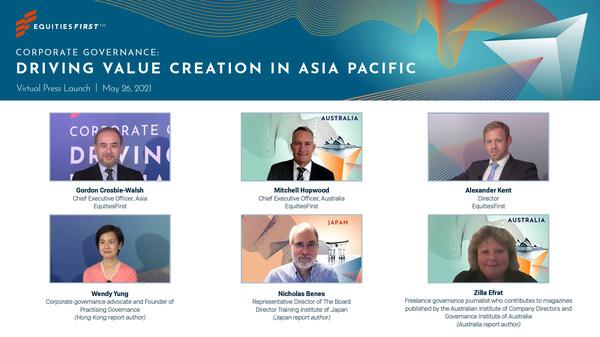 全球领先的资产融资专家易峯今天宣布与Nasdaq Governance Solutions开展合作,联合发布一系列研究报告,于公司治理的最佳案例方面,为亚太地区市场提供可执行的真知灼见。