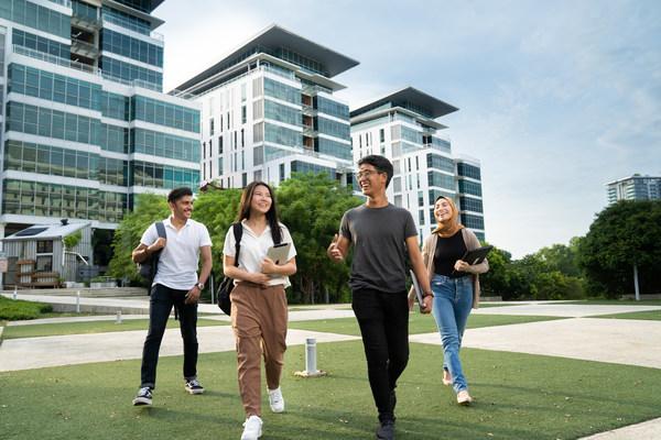 泰莱大学大刀阔斧的课程改革取得了成效——该校99%的学生在毕业后6个月内找到了工作。