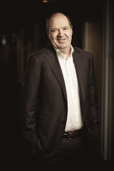 SSAB集团总裁兼首席执行官:Martin Lindqvist