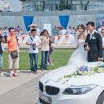 洲际酒店集团大型婚礼秀