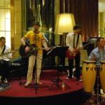Sofitel Forebase Chongqing- Fête de la Musique