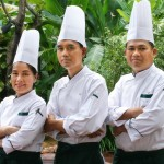 Tempting, Amazing Thailand A Thai Culinary Festival @ The Westin Beijing Financial Street
