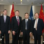 Hilton Hotels & Resorts Celebrates New Program  For Chinese Travelers Abroad