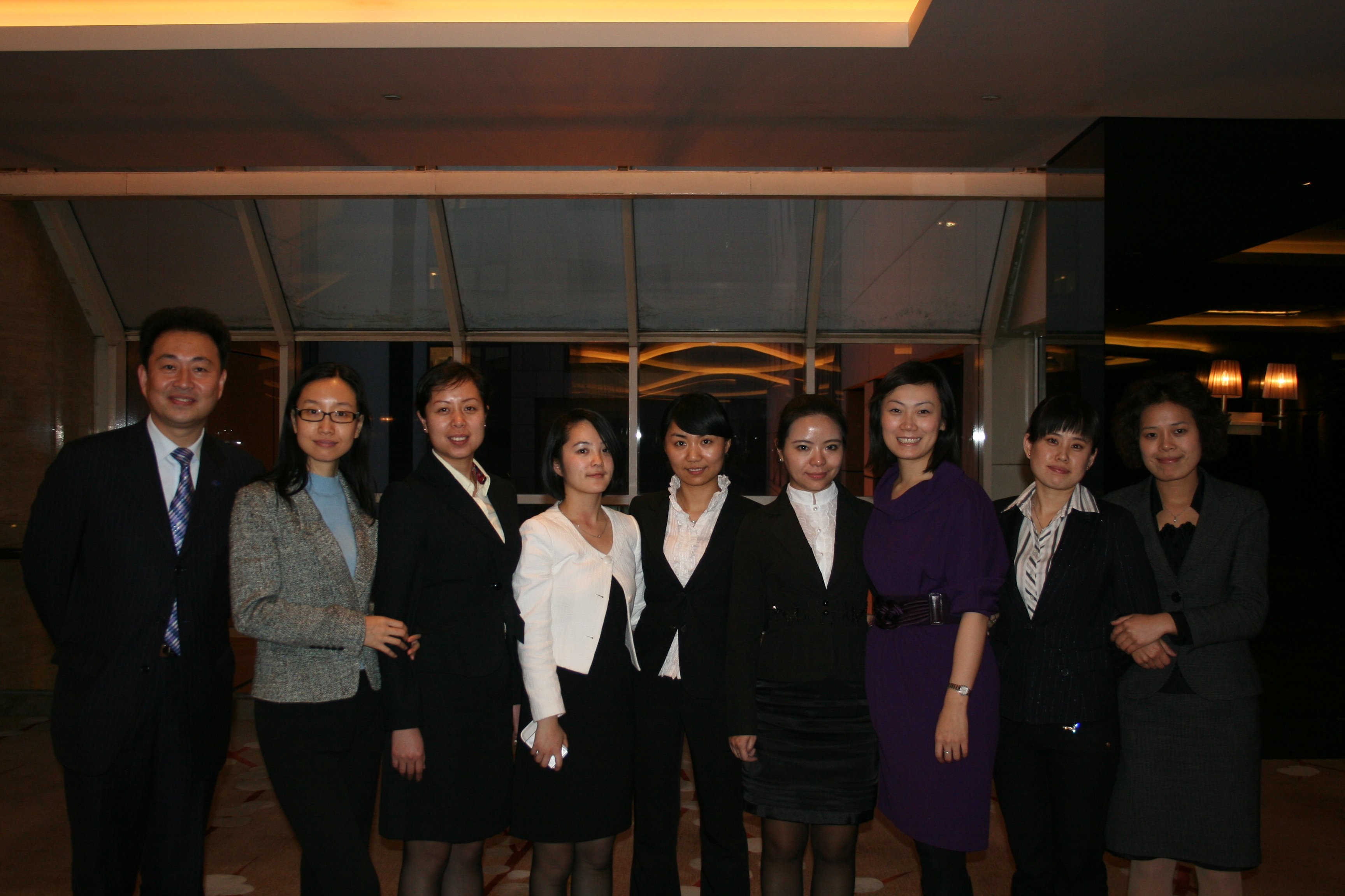 First China Regional PR Manager Meeting Of Kempinski - China Newswire ...
