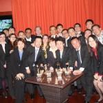 北京万豪酒店 2011万豪亚太区总经理年度会议四项大奖得主