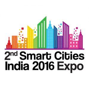 2nd-smart-city-2016india